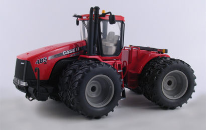 First Gear Case / I.H. Steiger 485HD construction tractor
